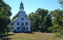 Shirley Meeting House