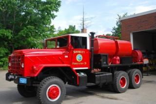 Shirley Fire Department