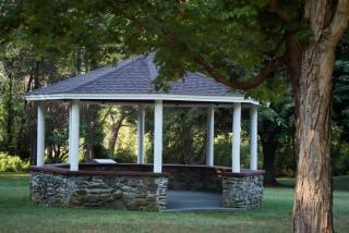Fredonian Nature Center
