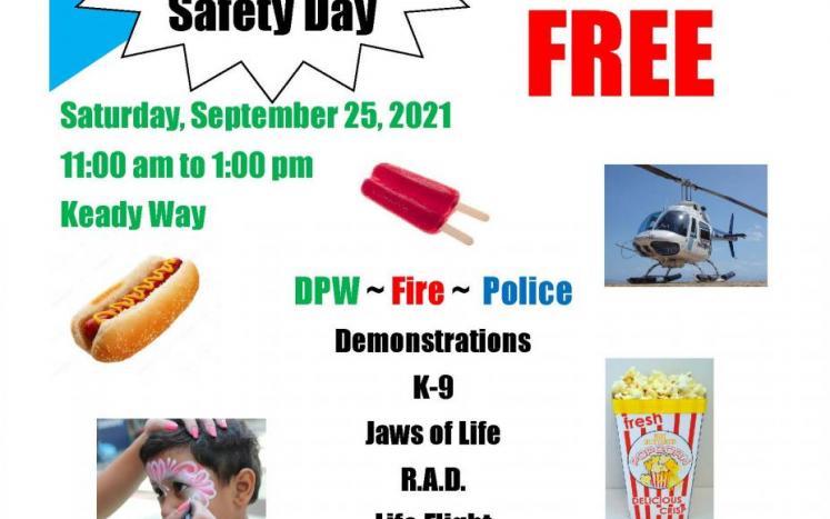 Public Safety Day