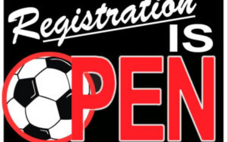 Registration is open
